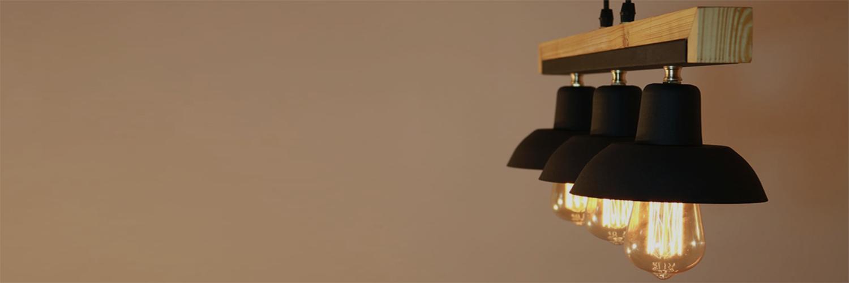 صنایع روشنایی دهکده نور